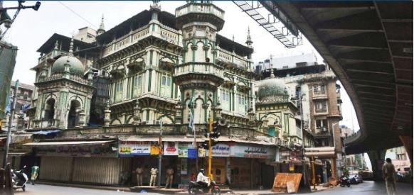 -People from abroad come to Mumbai for Ramadan, Iftar Paradise is called Mohammed