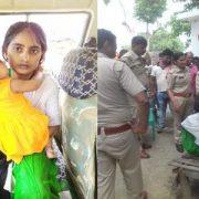 SP leader Lathi singh killed in Gonda