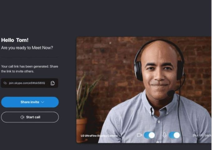 Skype releases Meet Now feature, Zoom app will get a tough competition