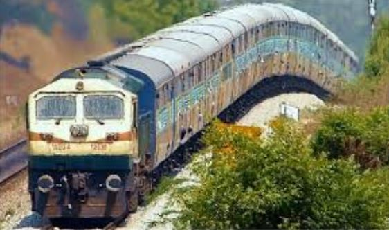Suspense still on the resumption of trains from 15th April, not final decision, dependent on government's yes