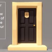 Vastu for home - Learn how the doors of the house decide your good fortune