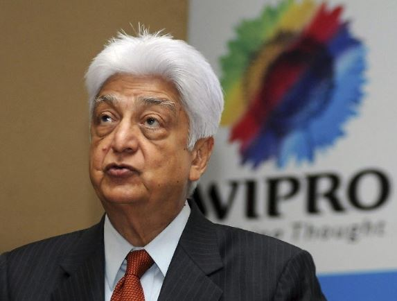 Wipro and Azim Premji Foundation gave Rs 1,125 crore to deal with coronavirus crisis