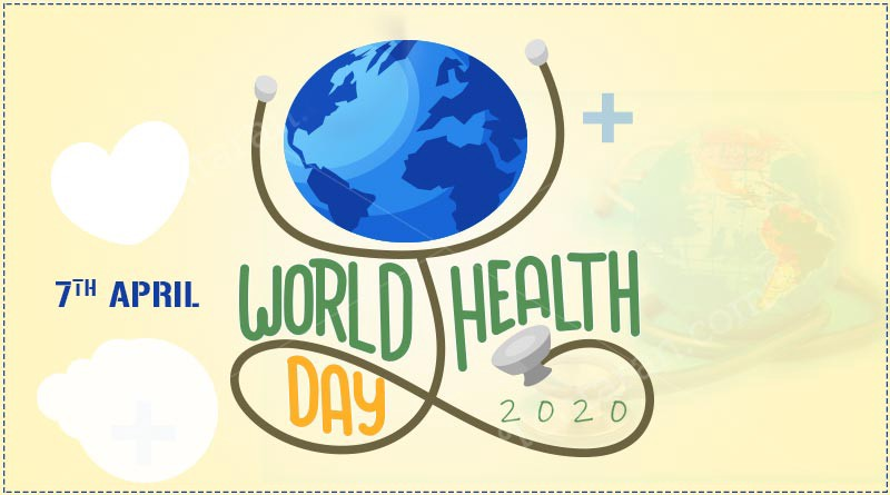 World Health Day Images Whatsapp Stickers Facebook Greetings Gif Images The State