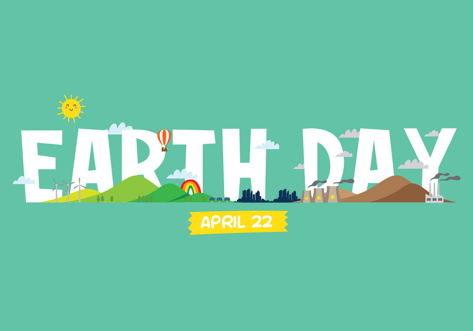 earth-day-date and history