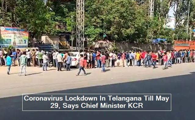 Emergency implemented in Hungary, PM Orbán gets unlimited powersCoronavirus Lockdown In Telangana Till May 29, Says Chief Minister KCR