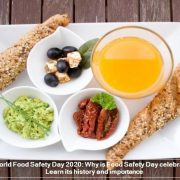 World Food Safety Day 2020 - Why is Food Safety Day celebrated- Learn its history and importance