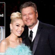 Blake Shelton and Gwen Stefani Release Romantic 'Happy Anywhere' Song