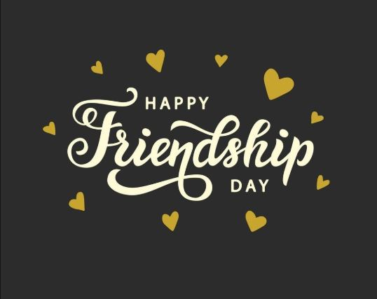 International Friendship Day 2020 Send Hd Images Wallpapers Whatsapp Messages Quotes To Your Friends The State