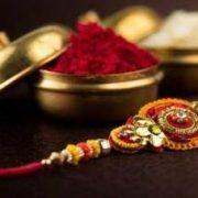 Raksha Bandhan 2020 Muhurat - After 29 years on Raksha Bandhan, such an auspicious coincidence, tie Rakhi in this Muhurta