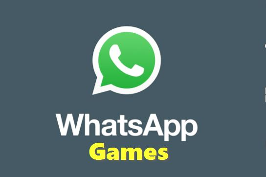 Whatsapp Games -FUN TEXTING GAMES THAT ARE TOTALLY WORTH IT!
