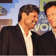 Wouldn't say I was the greatest, but I was a better athlete than Botham, Hadlee, Imran put together- Kapil Dev