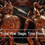 A Total War Saga - Troy Review