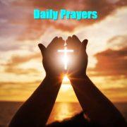 Daily Prayers bible