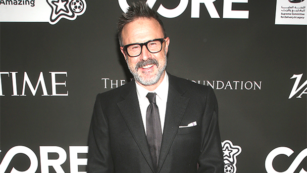 David Arquette Reveals How He Lost 50 Pounds Training For Wrestling Return: 'No Carbs' & More