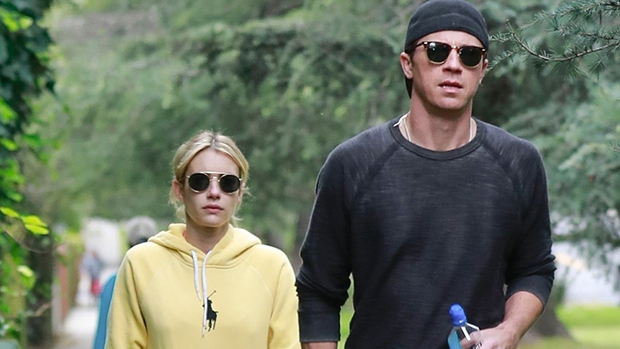Emma Roberts, 29, Confirms Pregnancy With BF Garrett Hedlund, 35 – See Her Growing Baby Bump