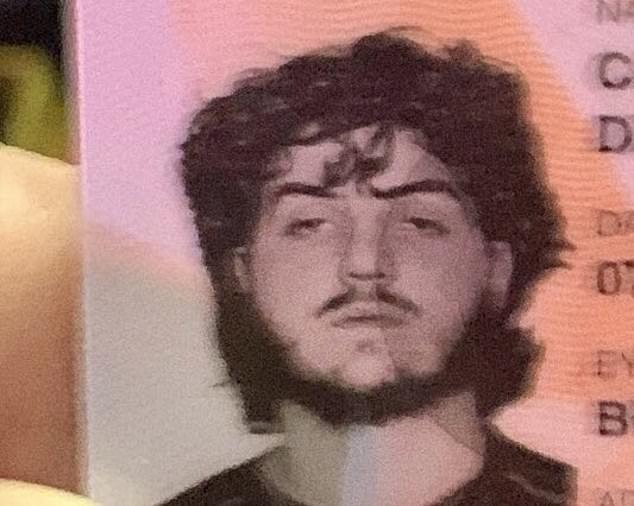 Dzenan Camovic, 20, allegedly stabbed a cop on anti-looting patrols in Brooklyn