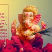 Ganesh Chaturthi Why we celebrate it, History, Importance and Rituals of Vinayaka Chavithi