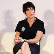 Ghislaine Maxwell became the first federal inmate in New York City to receive an in-person visit since the start of the pandemic, sources said