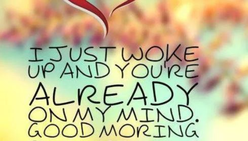 Good Morning Messages For him | Good Morning Messages For Boyfriend – Romantic Morning Wishes