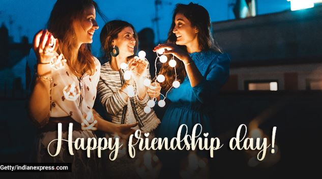 Happy Friendship Day 2020_ Wishes, images, status, quotes, messages, cards, phot