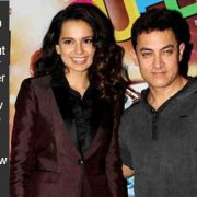 Kangana Ranaut lashes out at Aamir Khan over old interview when he said his kids will only follow Islam