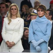Melania Trump grumbled to her close friend that Ivanka didn¿t show her respect as First Lady, was constantly trying to steal the spotlight and behaved like she was starring on The Apprentice again, DailyMail.com can exclusively reveal