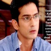 'Saas Bhi Kabhi Bahu Thi' actor Sameer Sharma commits suicide, hangs dead body from fan
