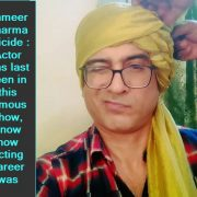 Sameer Sharma suicide - Actor was last seen in this famous show, know how acting career was