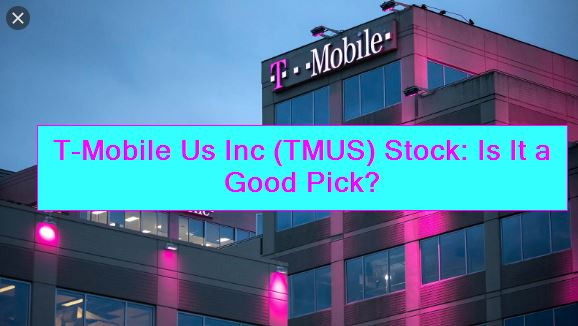 T Mobile Us Inc
