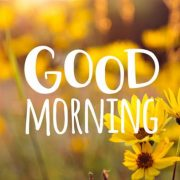 The Best Good Morning Images _ Inspire a Better Day
