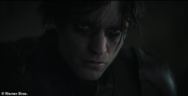 Emo: The first official trailer for the much-anticipated movie The Batman hit the internet this week — and viewers have a lot to say about Robert Pattinson