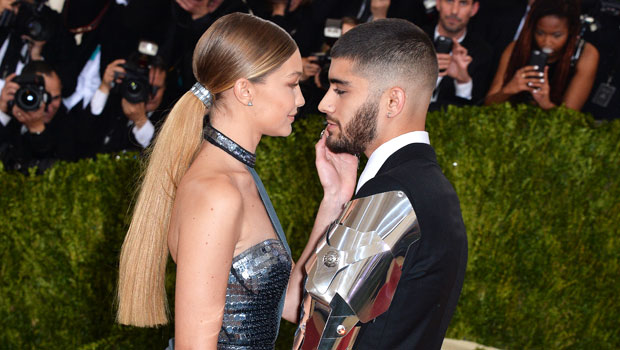 Zayn Malik & Gigi Hadid Are Ready For Their Baby's Arrival & Couldn't Be More In Love