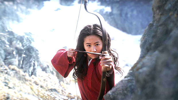 'Mulan' Review: Yifei Liu Brings The Disney Heroine To Life For A New Generation In Action-Packed Film
