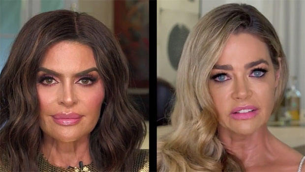 'RHOBH' Reunion: Lisa Rinna Torches Denise Richards For Suggesting Bravo Should Fire Her