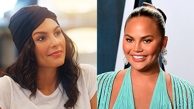 'Selling Sunset's Amanza Smith Reveals Whether She Was 'Offended' By Chrissy Teigen Questioning Realness Of Show