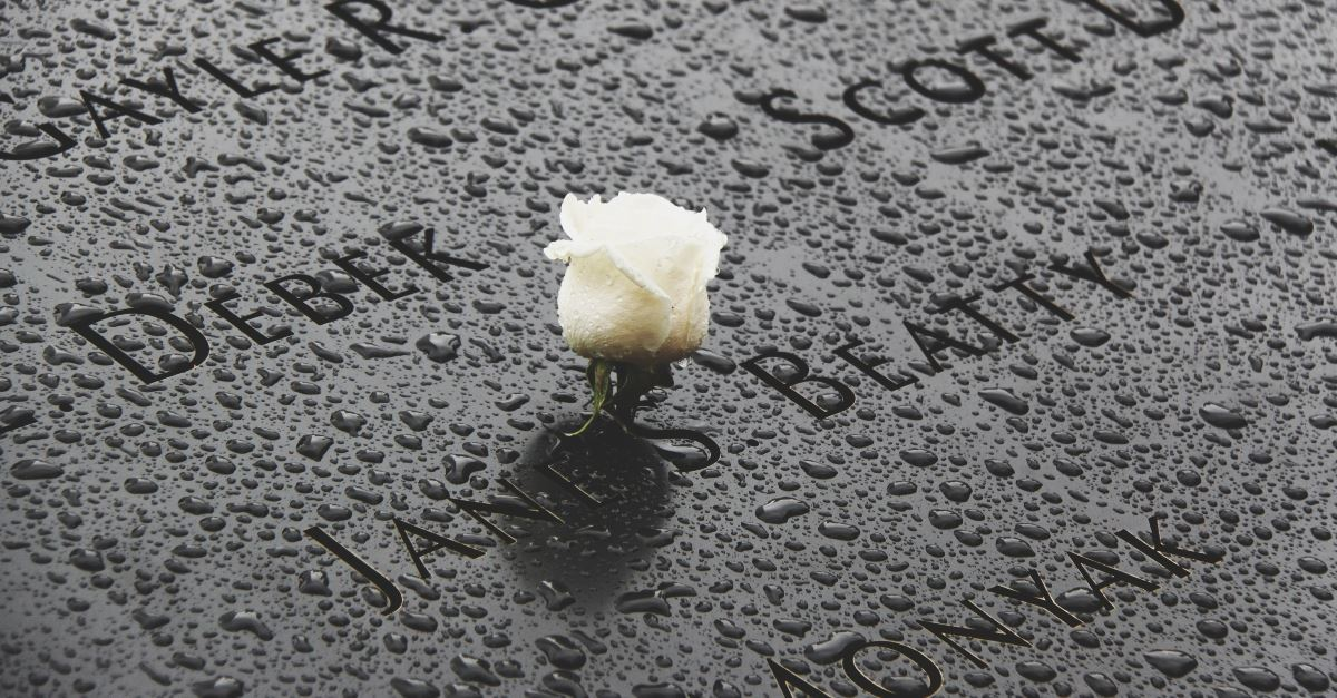 10 Verses to Guide Our Reflection on the Painful Events of 9/11