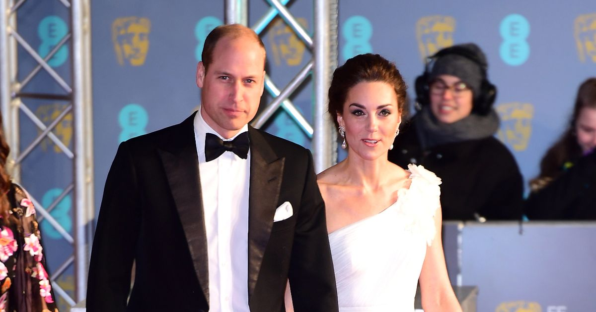 BAFTA announce 120 changes after Prince William slammed lack of 'diversity'