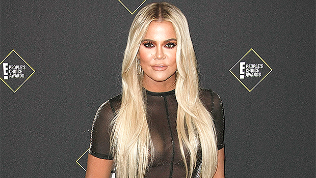 Khloe Kardashian Reacts After Fans Say She Looks 'So Different' In New Unrecognizable Pics