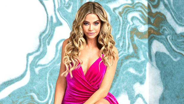 'RHOBH' Producer Yells At Denise Richards In Never-Before-Seen Season 10 Clip — Watch