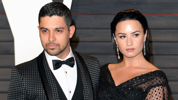Demi Lovato's Romantic History: Every Partner She's Loved & Lost From Wilmer Valderrama To Max Ehrich