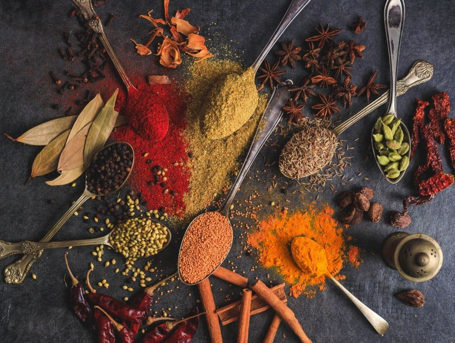 5 benefits of adding spices to food | The NY Journal