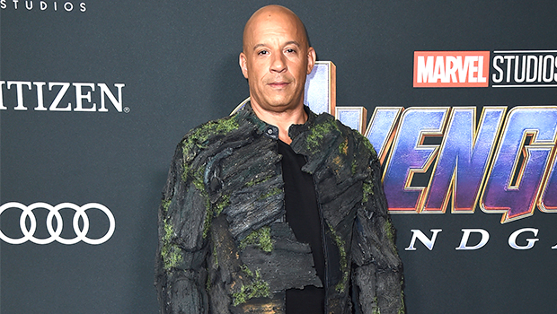 Vin Diesel Trades Fast Cars For A Furious Beat In New Dance Song With Kygo, 'Feel Like I Do'