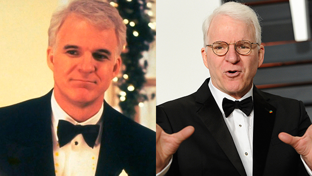 'Father Of The Bride' Nearly 30 Years Later: See Photos Of The Cast Then & Now