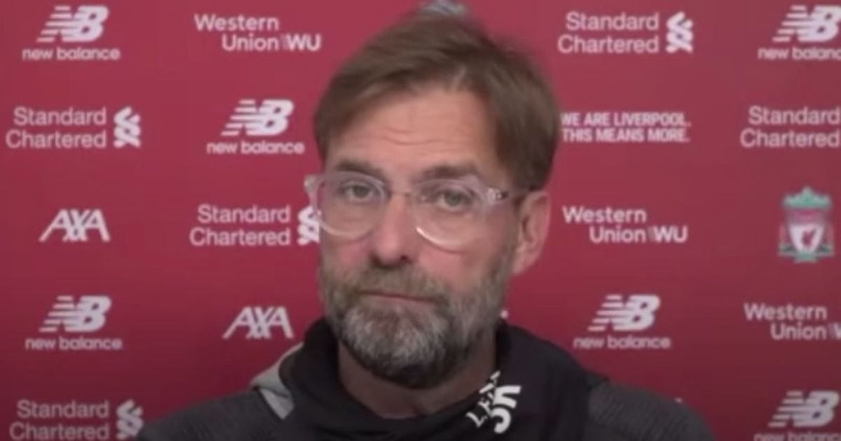 Klopp confirms Henderson will miss Arsenal tie with Thiago poised to start