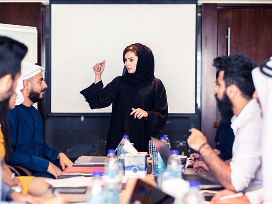 UAE employers, employees welcome equal pay decree in the private sector