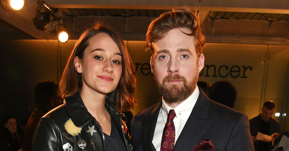 Kaiser Chief's Ricky cancels wedding to band's ex stylist over lockdown rules