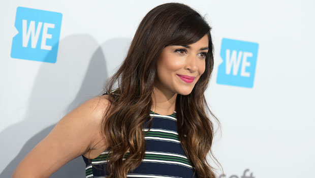 Hannah Simone Admits She 'Surprised' Herself Singing For The First Time On TV In 'Mira, Royal Detective'