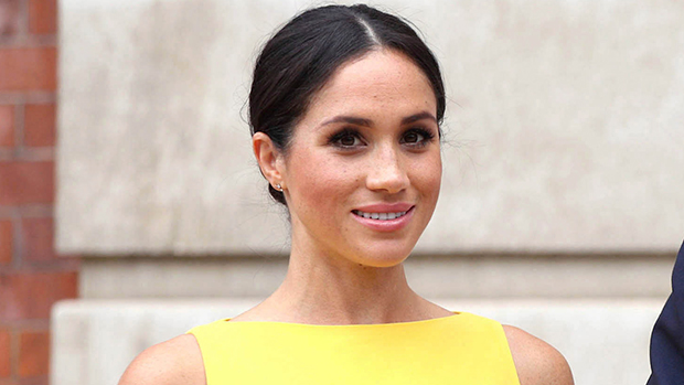 Meghan Markle's Coffee Table Books: 5 Books On Display In Her New Home With Prince Harry