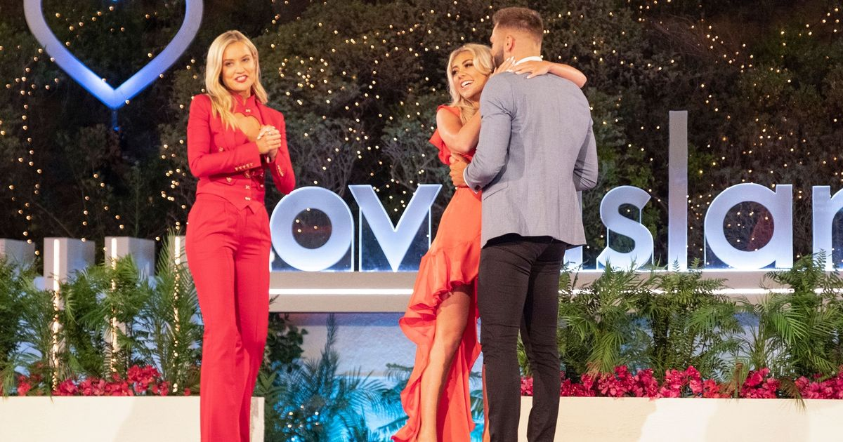 Love Island 2020 stars' incredible transformations seven months on from the show