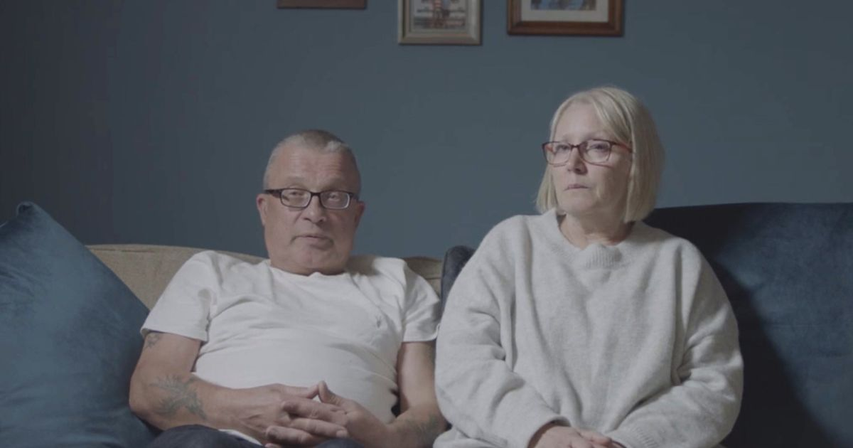 ITV documentary In Cold Blood delves into chilling 1980s haemophilia scandal